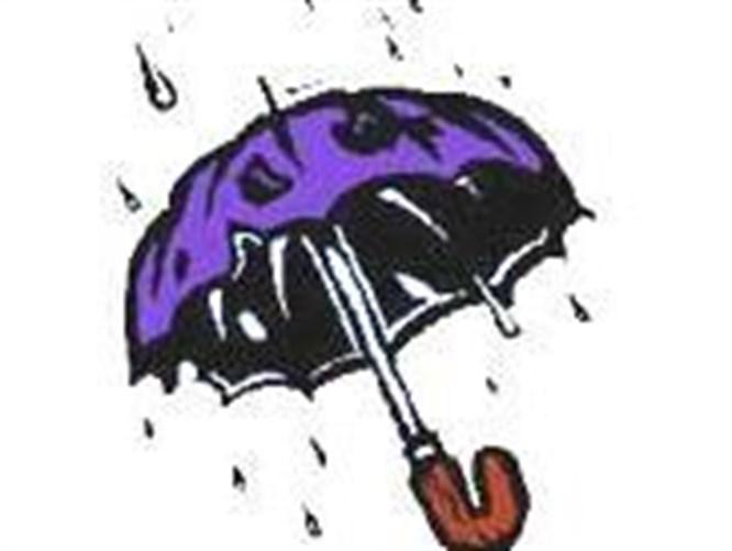 Sıcaklar artıyor, yağmur geliyor!